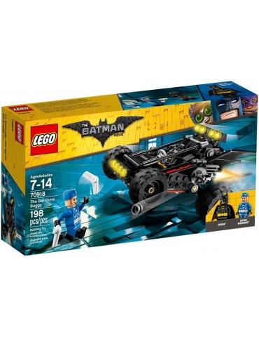 LEGO DC SuperHeroes Batman: Bat-Dune Buggy