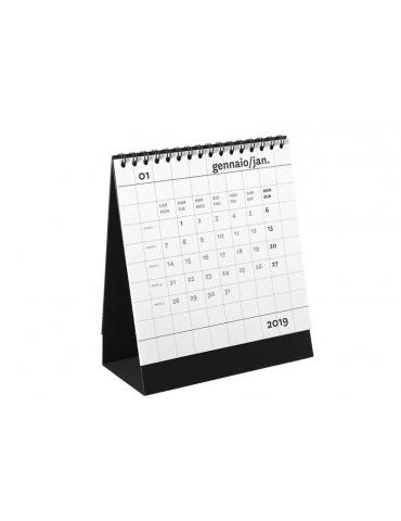 Calendario da Scrivania NAVA 2021 Quadretto 14x16,3
