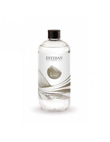 Ricarica Profumatore ESTEBAN Reve Blanc 500 ml