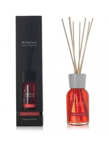 Profumatore Ambiente Mela & Cannella MILLEFIORI 100 ml