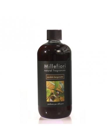 Ricarica Profumatore Sandalo & Bergamotto MILLEFIORI 250 ml