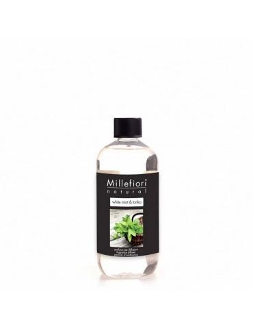 Ricarica Profumatore White Mint & Tonka MILLEFIORI 250 ml