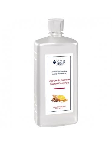Profumatori Ambiente LAMPE BERGER Orange de Cannelle 1000 ml