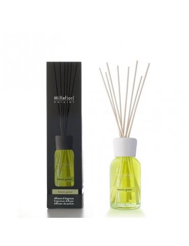 Profumatore Ambiente Lemon Grass MILLEFIORI 250 ml
