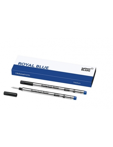 Refill Roller Montblanc (M) Royal Blue