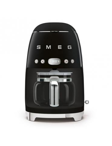 Macchina da caffè SMEG Nera