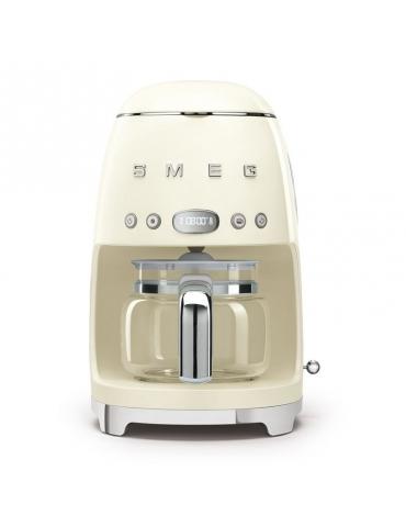 Macchina da caffè SMEG Panna