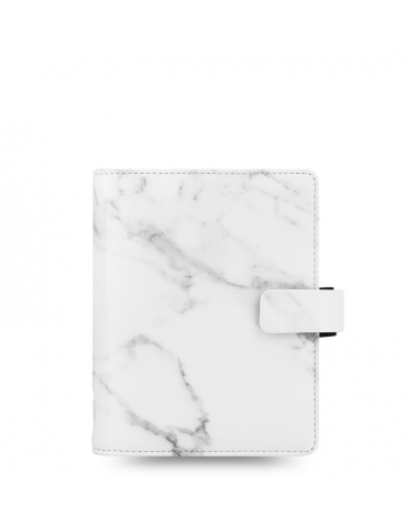 Organizer Filofax Architexture Pocket 2020 Marmo