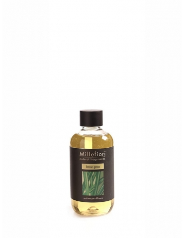 Ricarica Profumatore Lemon Grass MILLEFIORI 500 ml