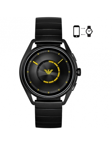 Smartwatch Emporio Armani Connected Uomo Touchscreen