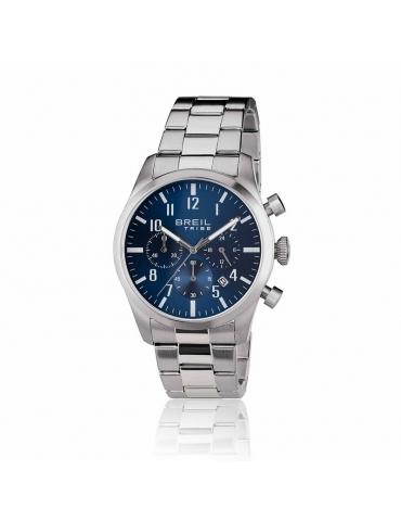 Orologio Uomo Breil Classic Elegance Cronografo Acciaio