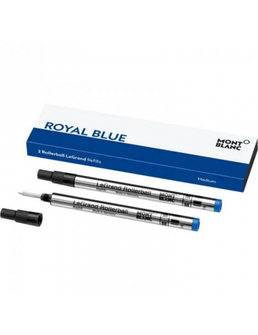 Refill Roller Montblanc LeGrand (M) Royal Blue