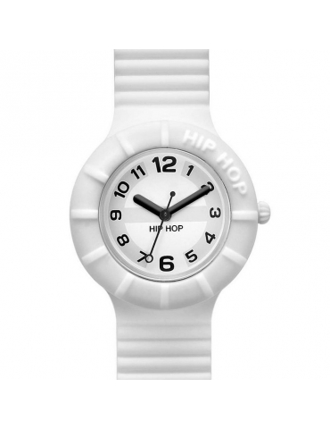 Orologio Hip Hop Donna Numbers