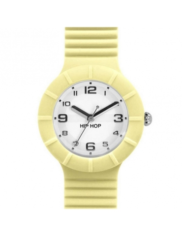 Orologio Hip Hop Donna Numbers French Vanilla