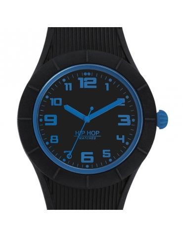 Orologio Hip Hop Uomo X Man Blue