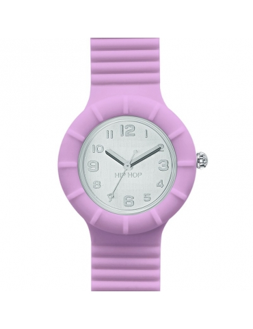 Orologio Hip Hop Donna Numbers Lupine