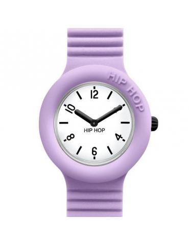 Orologio Hip Hop Donna Essential Purple Dive