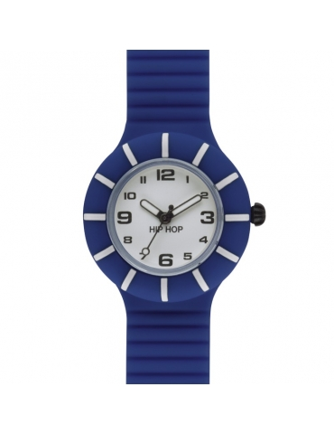 Orologio Hip Hop Bambino Nautical Blue