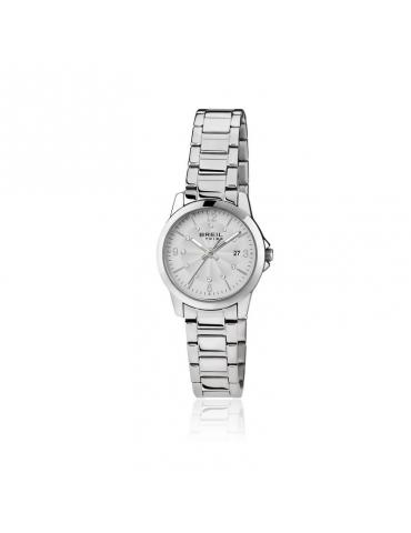Orologio Donna Breil Classic Elegance Acciaio