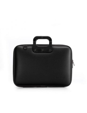 Borsa Bombata All Black 15.6''