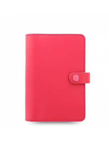 Organizer Filofax 2020 The Original Personal Corallo