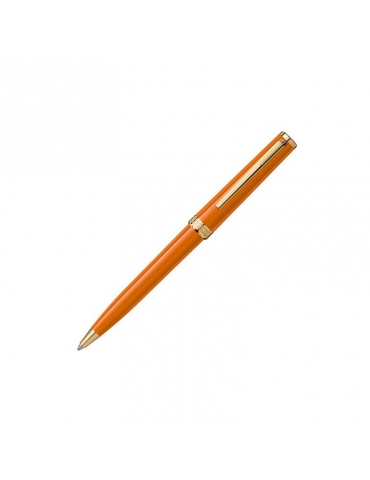 Penna Sfera Montblanc PIX Orange Gold