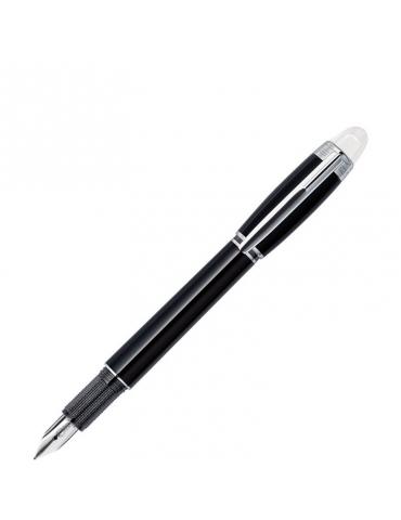 Penna Stilografica Montblanc StarWalker Platino