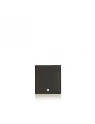 Portafoglio Quadrato Spalding & Bros Century 10 Scomparti