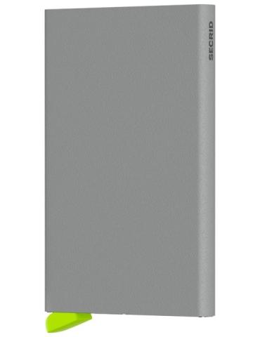 Portacarte Secrid Cardprotector Verde