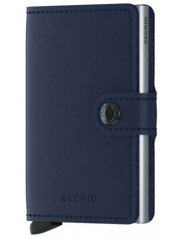 Portacarte Secrid Miniwallet Original Green