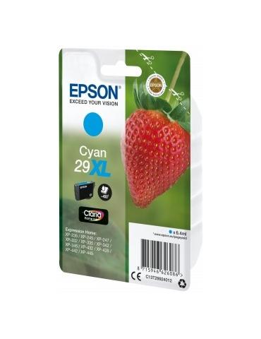 Cartuccia Stampante Epson T29XL Ciano