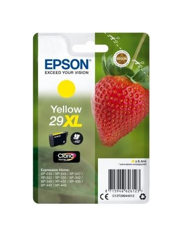 Cartuccia Stampante Epson T29XL Giallo