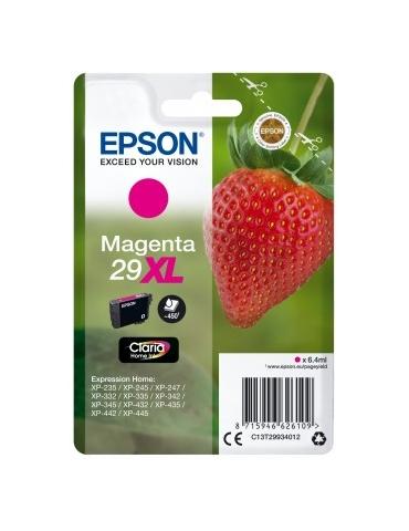 Cartuccia Stampante Epson T29XL Magenta