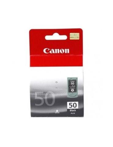Cartuccia Stampante Canon Pixma 50 Nero