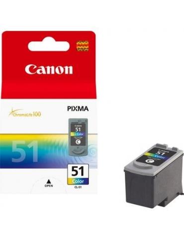 Cartuccia Stampante Canon Pixma 51