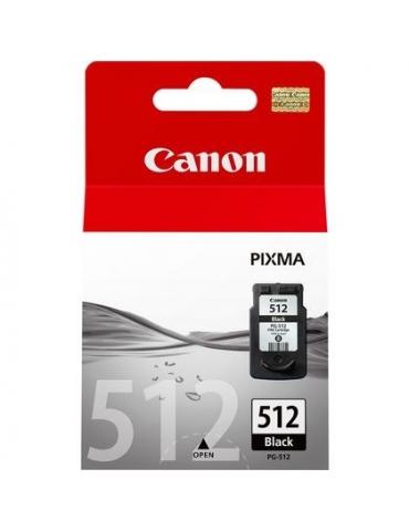 Cartuccia Stampante Canon Pixma PG- 512 Nero