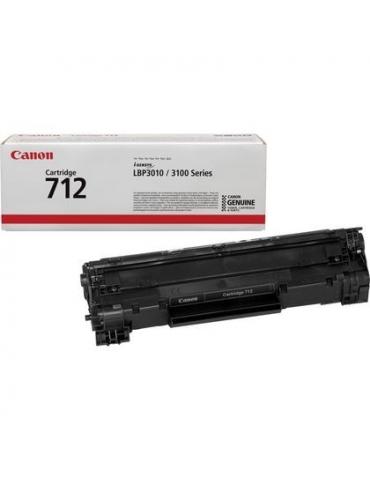 Toner Canon 712 Nero