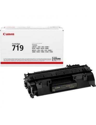 Toner Canon 719 Nero