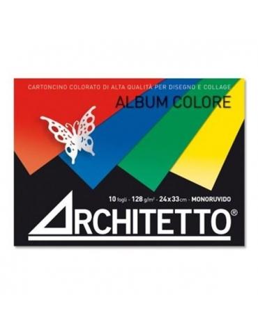 Album Colore Architetto Monoruvido 24x33 cm