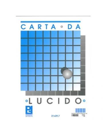 Album Carta da Lucido Fabriano A4