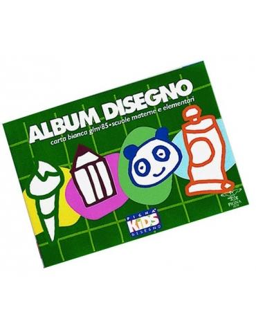 Album da Disegno Pigna Kids 17x24 cm