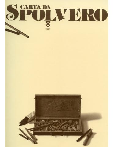 Blocco Carta Spolvero Ruggeri 24,5x34,5