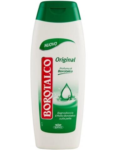 Bagnodoccia Borotalco Original 500 ml