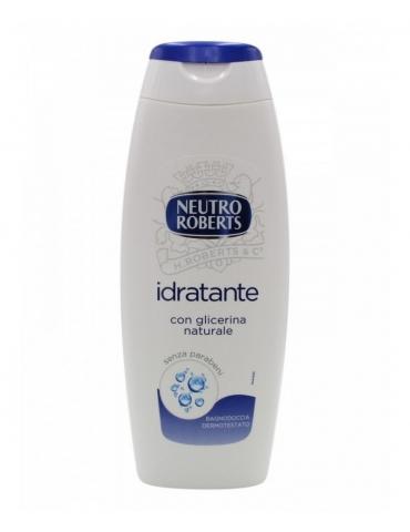 Bagnodoccia Neutro Roberts Idratante 500 ml