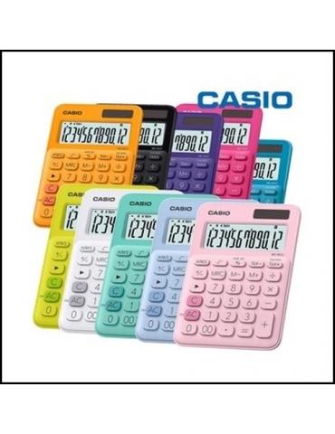 Calcolatrice da Tavolo Casio MS-20UC