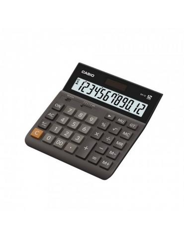 Calcolatrice da Tavolo Casio DH-12