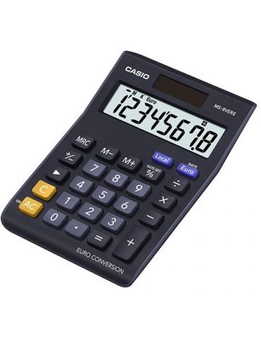 Calcolatrice da Tavolo Casio MS-VERII