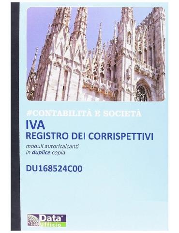 Registro Dei Corrispettivi (Per Mancato Funzionamento di Cassa)