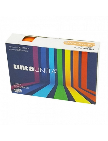 Evidenziatore Tinta Unita Fluo Confezione 12 pz.