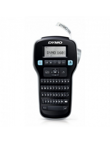 Etichettatrice Dymo Letratag LM160 Portatile